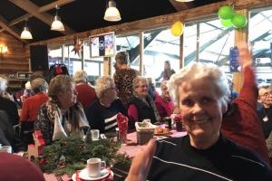 Seniorenmiddagen 2019